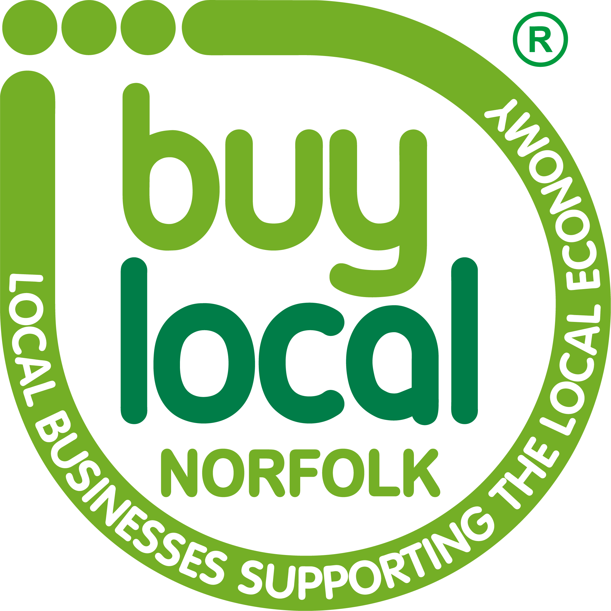 Buy Local Norfolk Accredited Member